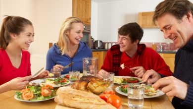 Photo of 7 Reasons Why Eating Together as a Family Is So Important
