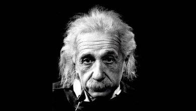 """Photo of Even Einstein thought he was """"no Einstein"""""""