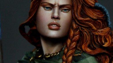 Photo of Boudica