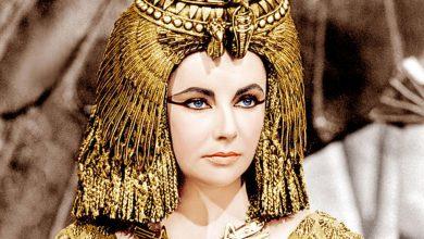 Photo of Cleopatra