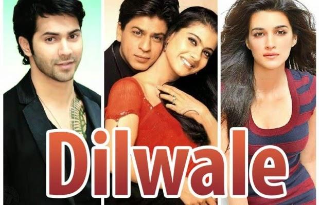 Dilwale-2015-Hindi-Movie-Sotting-By-ShahRukh-Khan-Kajol-Varun-Dhawan-Rohit-shetty-HD