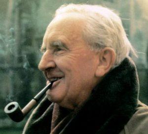 J.R.R. Tolkien 1