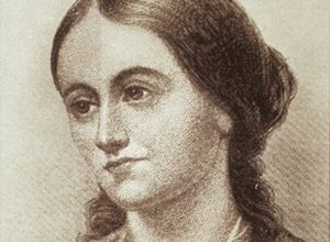 Photo of Margaret Fuller