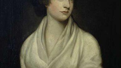 Photo of Mary Wollstonecraft