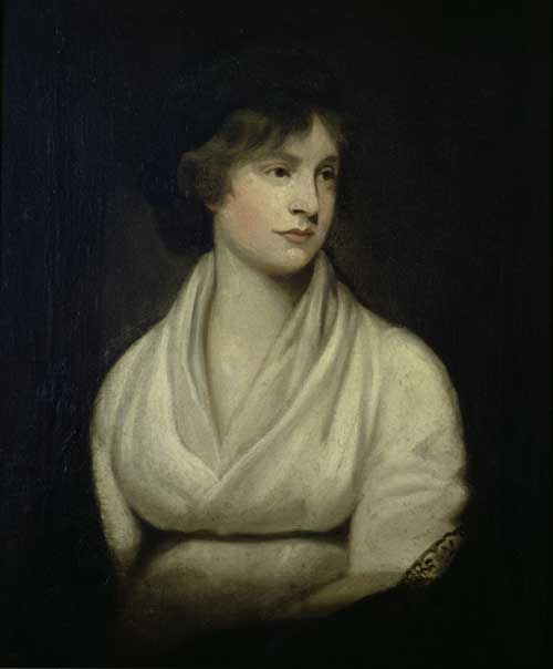 Quotes From A Vindication Of The Rights Of Woman: Mary Wollstonecraft