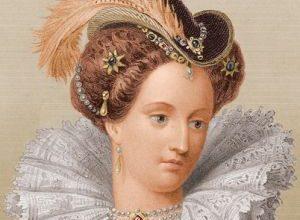 Photo of Queen Elizabeth I