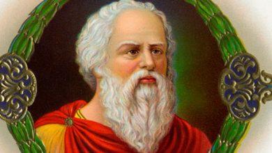 Photo of Socrates