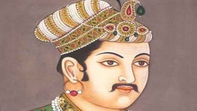 Photo of Akbar
