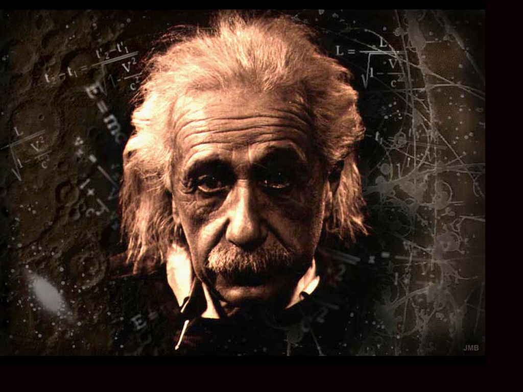 Albert Einstein Wallpaper Hd 93