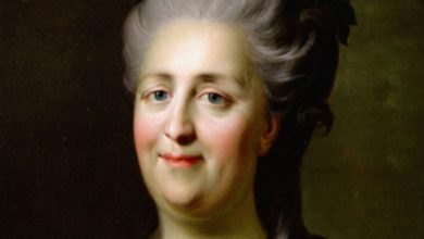 Photo of Catherine The Great
