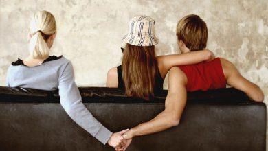 Photo of Top 8 Reasons Men Cheat