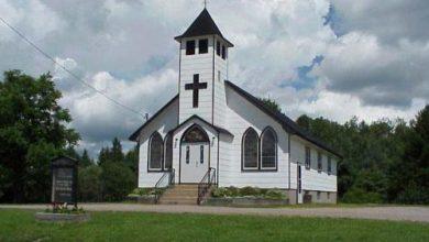 Photo of Church- Dreams Interpretation