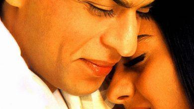 Photo of Shah Rukh Khan, Kajol's chemistry looks real: Varun Dhawan
