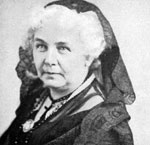 a history of elizabeth cady stanton a social activist and feminist Elizabeth cady stanton, a new york native and abolitionist during the early woman's movement, was best known for writing the declaration of sentiments— a call to arms for female equality the declaration of sentiments was a document similar to the us declaration of independence.