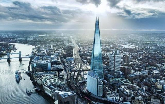 Photo of You Must Visit London to see these 12 Stunning London Buildings