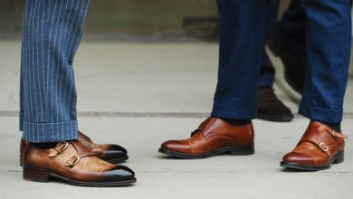 Photo of 7 Offbeat Shoes You Will Love To Flaunt In Your Wardrobe