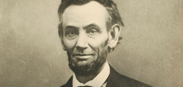 lincoln life and lesson