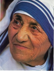 mother-teresa- life and lesson