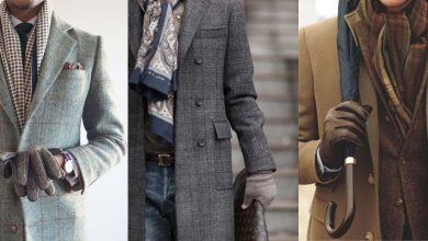 Photo of 5 Scarves That Will Instantly Make You Look Way More Stylish