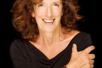 Photo of Anita Roddick