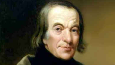 Photo of Robert Owen