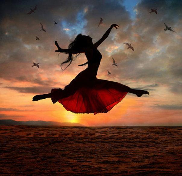 happy-dancing-woman