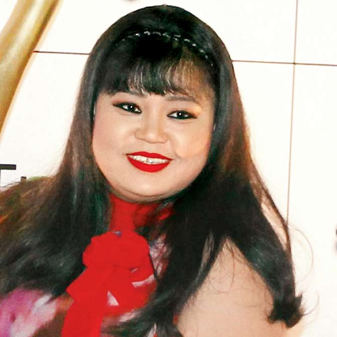 Bharti Singh Height Weight Age Salary Net Worth And