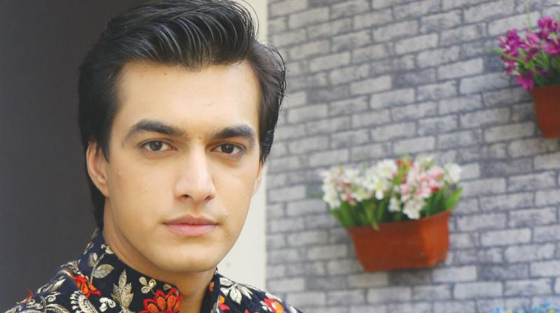 Mohsin Khan Height, Weight, Age, Affairs, Bio & More ...