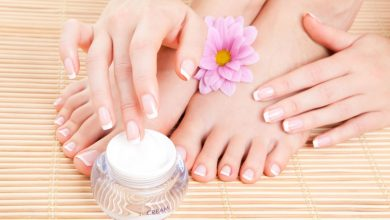 Photo of 3 WAYS TO FIGHT CRACKED HEELS IN THE WINTERS