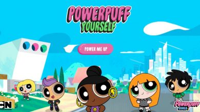 "Photo of Cartoon Network Launches ""Powerpuff Yourself"" to Help You Transform into a Powerpuff"