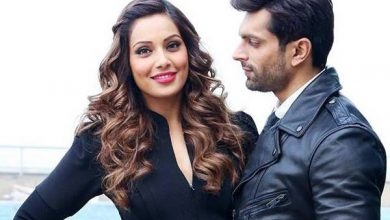 Photo of Love is in the air: Karan Singh Grover gushes about his bride-to-be Bipasha Basu