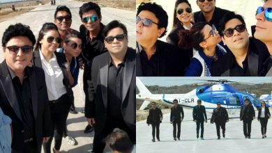 Photo of Kapil Sharma opens up on why he retained the same cast in 'The Kapil Sharma Show'