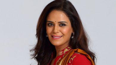Mona Singh