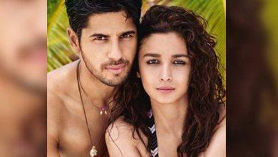 Photo of Confirmed: Rumoured lovebirds Alia Bhatt and Sidharth Malhotra to star in Aashiqui 3