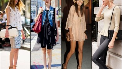 Photo of What To Wear If You're Skinny : Style Advice For Skinny Girls