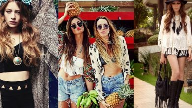 Photo of 7 Tricks to Rock the Boho-Chic Look