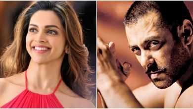 Photo of Deepika Padukone will do Kabir Khan's 'Majhdhaar' starring Salman Khan only in one condition…