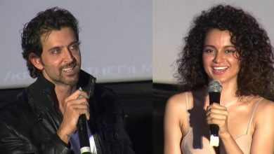 Photo of A mail every 6 minutes: Kangana's 'conversations' with Hrithik revealed