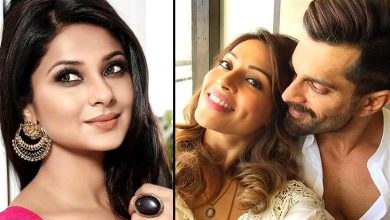 Photo of 3 things Jennifer Winget said about Karan-Bipasha, being single & her new TV show