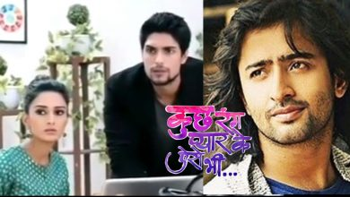 Photo of A new ENTRY in the show, 'Kuch Rang Pyar Ke Aise Bhi'!