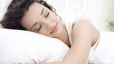 Photo of Five simple things to do to get good sleep