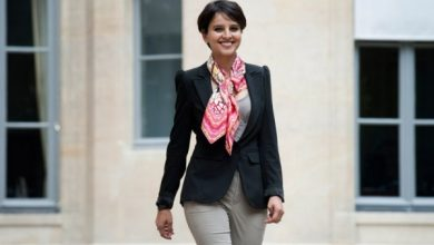 Photo of Story behind the journey of a Shephard Girl who is now A French Educational Minister