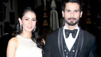 Photo of Mira Rajput: Lesser known facts about Shahid Kapoor's wife