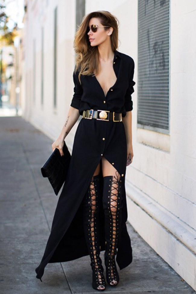 What To Wear If You Re Skinny Style Advice For Skinny