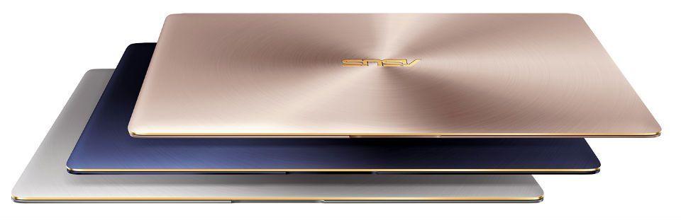 Asus ZenBook 3 -3