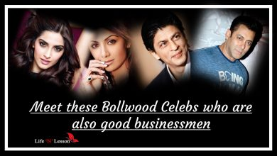 Photo of Meet these Bollywood celebrities who are also kickass entrepreneurs