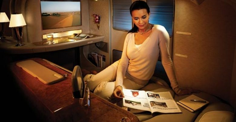Photo of The 10 Most Luxurious First Class Airlines