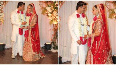 Photo of Unseen Pictures Of Bipasha Basu And Karan Singh Grover's Gorgeous Indian Wedding