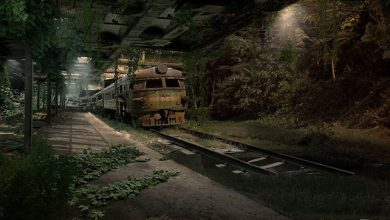 Photo of 8 Most Haunted Train Stations In India