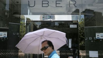 Photo of Uber finally gets its big automotive partner: Toyota